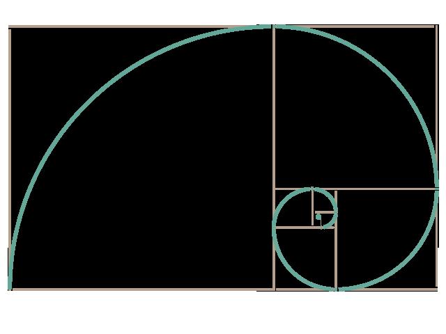 数学中的黄金分割_【设计师加油站】Logo设计中的黄金分割率   巴迪品牌设计