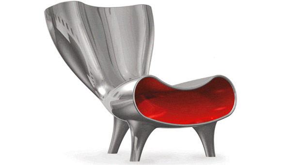 05(Orgone Chair)