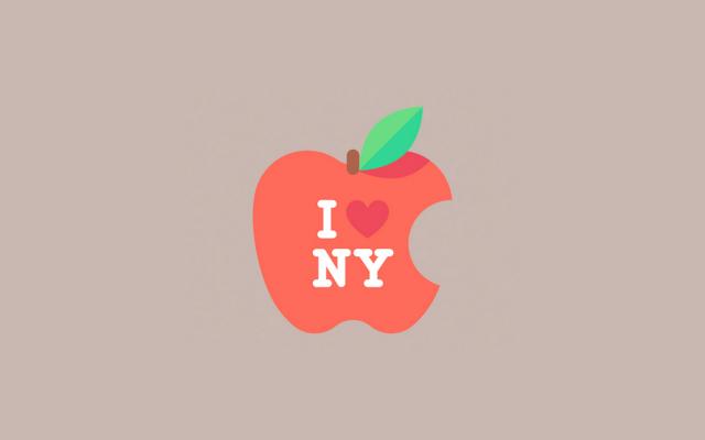 【海量动图】超萌纽约游记,没有之一