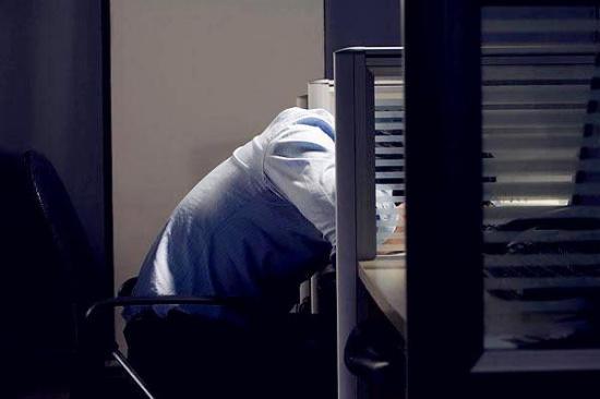 程序员35岁后,不拼体力了还不能拼什么?